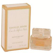 Givenchy Dahlia Divin 5 ml Miniatur EDP Eau de Parfum Nude