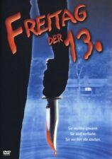 FREITAG, DER 13. (Betsy Palmer, Adrienne King, Kevin Bacon) NEU+OVP