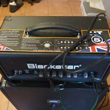 Blackstar ht-5 HEAD AMPLIFICATORE Tubi.