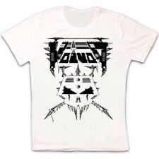 Voivod Skull Thrash Progressive Metal King Crimson Coroner Unisex T Shirt 653