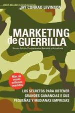 Marketing de Guerrilla (Paperback or Softback)