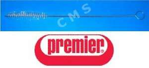 PREMIER Medical Tracheal Tube Brushes Small (Tubes 1-6) 12/PK Tracheostomy USA