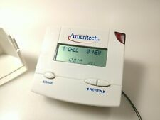 Ameritech Caller ID Display Box with Call Light