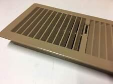 5 x Floor Register Floor Vent Cover Heating Vent Vents 300 x 100mm High qualitis