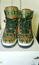 GIVENCHY High-Top Sneakers Shoes ORIG 1295.00 Persian Runway Design
