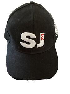 San Jose Earthquakes MLS Soccer Team 2019 Home Opener Hat Cap - Snapback SJ 74