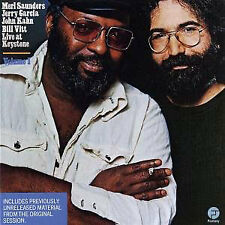 jerry garcia & merl saunders - live at keystone,vol.1 (CD) 025218770125