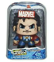 NIP Hasbro Marvel Comics Mighty Muggs Dr. Strange #9
