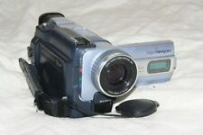 camescope sony digital 8 DCR TRV245E à réparer