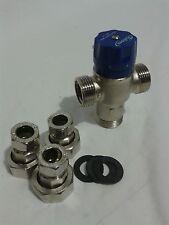 Heatrae Sadia U3 TMV2 thermostativ VALVOLA di miscelazione con valvole di controllo 95 970 354
