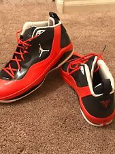 Jordan Melo M8 Size 17 Shoes Game Worn Used by Michael Beasley Phoenix Suns