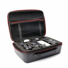 Waterproof Hard Shell Carrying Case Bag for DJI Spark Drone and Transmitter