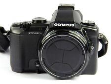 Olympus Stylus 1s Digitalkamera, 12 MP, 10,7x opt. Zoom, WIFI, FULL HD, RAW, OVP