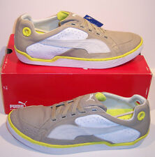 Puma Kite L Sz US 13 M Spray Green Leather Sneakers Mens Shoes
