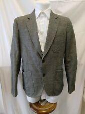 Scotch & Soda   giacca uomo lana veste fino la taglia 46