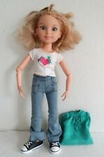 "2009 MGA Best Friends Club BFC INK Kaitlin 18"" Doll, Blonde Green Eyes"