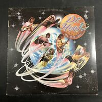 Dr. Hook - Dr Hook Live In The UK ST-12114 VG+ Vinyl LP R5