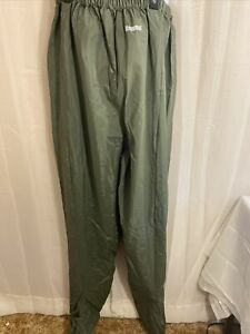 Hodgman Wadelite Breathable Chest Wader Stocking foot Fishing Hunting Size M/L