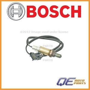 Oxygen Sensor Bosch For Porsche 911 95-99 Volvo V70 S70 C70 850 Saab 900 9-3 9-5