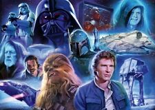 Ravensburger Star Wars Collection II 1000pc Jigsaw Puzzle 19764