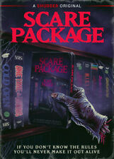 Scare Package [New DVD]