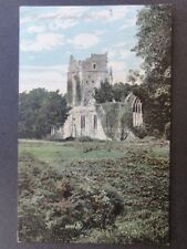 Ireland Co. Kerry KILLARNEY - MUCKROSE ABBEY c1907