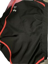 Small loose Style Heatgear underarmor Shorts Athletic Exercise shorts