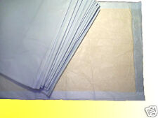 100 40 x 60cm Inkontinenz Krankenunterlagen Wickelunterlagen Welpenunterlagen
