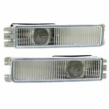 LEFT AND RIGHT FOG DRIVING LIGHTS AUDI 80 8B 8G B4 RS2 1990-1998 8A0941699