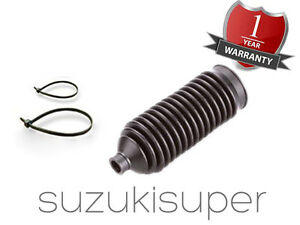 Fits Subaru Liberty Impreza WRX Outback Forest Power Steering Rack Boot kit