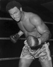 Former Boxing Champion GEORGE FOREMAN Big George Glossy 8x10 Photo Print Poster