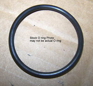 Force Mariner Mercury Chrysler Outboard Lower Unit O Ring Seal 25-85549 18-7956