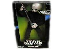 """Star Wars Action Collection 12"""" Barquin D' an Figure NIB"""