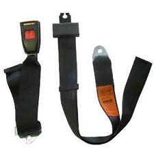 Securon Rear Seat Lap Belt 210 Universal Fit