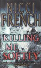 NICCI Francés ____ Killing Me Softly ____ Nuevo ____ ENVÍO GRATIS GB