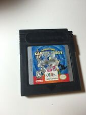LOONEY TUNES CARROT CRAZY --- GAMEBOY COLOR