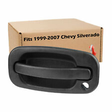 New Front Outside DOOR HANDLE for Chevy Silverado 99-07 Left LH Driver Side