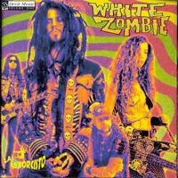 White Zombie - La Sexorcisto: Devil Music 1 [New CD] Explicit