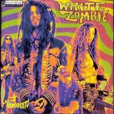 White Zombie - La Sexorcisto: Devil Music 1 [New CD] Explicit