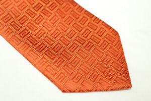 ACCESSORI Silk tie Made in Italy F12369