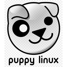 Puppy Linux - Cd Linux Operating System + Bonus Disc