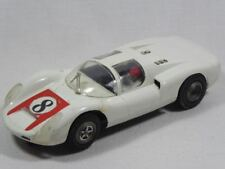 Faller Club Racing 1:24 Porsche 910 weiss Nr.6810 (F4236)