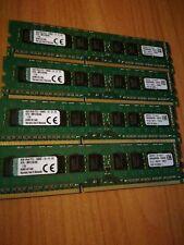 Kingston KIT 32gb DDR3 1866mhz ECC Lifetime warranty!