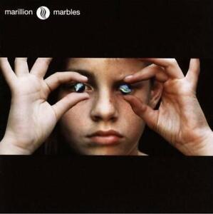 MARILLION --- MARBLES  (CD)