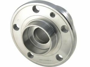For 2007-2016 Volvo S80 Wheel Hub Assembly Front API 97463NX 2008 2009 2010 2011