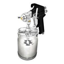 AES-102 Siphon Feed Spray Gun & Cup, 2.0mm