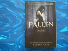 Fallen by Lauren Kate (First Ember Edition 2011, Paperback)