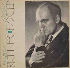 "SVIATOSLAV RICHTER - STESSO (MELODIA) 12"" LP (W 132)"