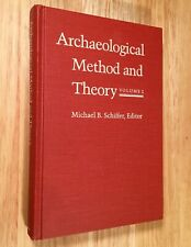 ARCHAEOLOGICAL METHOD AND THEORY (Vol. 2) Michael B. Schiffer, Ed.