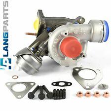 Turbolader Skoda Superb 1.9 TDI 96 kW 130 PS AWX 038145702G 038145702N 717858 !!